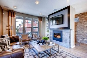 Denver's Hot New Community: Park Hill Village