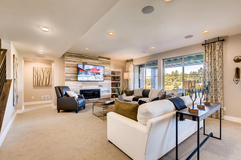 5703 Sunridge Drive Parker CO-large-019-28-Lower Level Family Room-1500x1000-72dpi