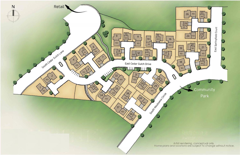 Site Plan EN