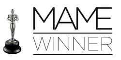 MAME Award Winners!