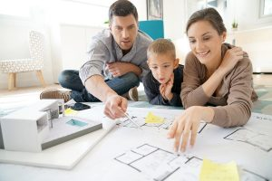 Two-Story vs. Ranch: What are the Advantages?