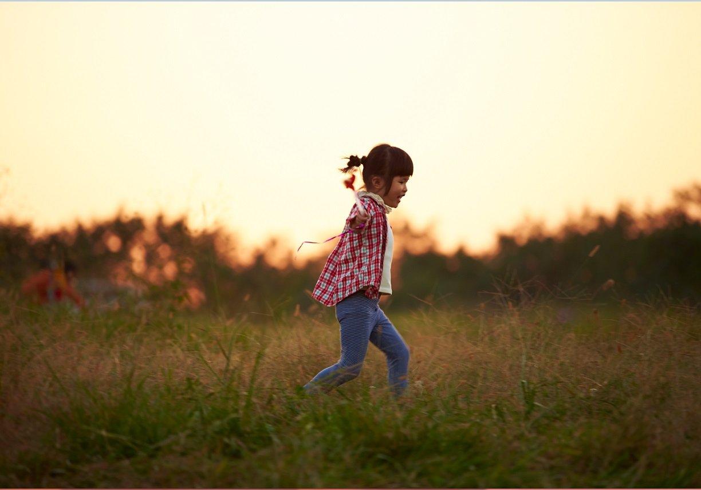 Photo Gallery_Stock-girl in field