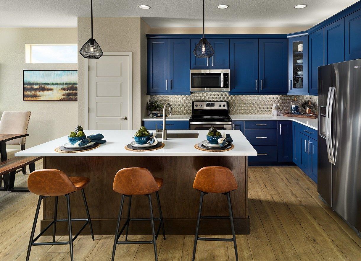 Berkeley Canyon_Residence_02_Kitchen