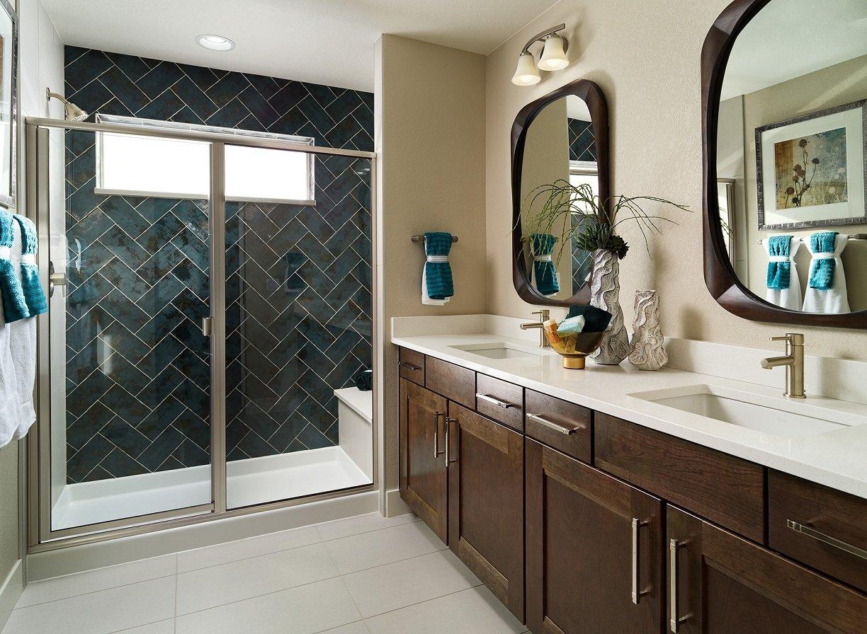 Berkeley Canyons_Residence_02_Master Bathroom