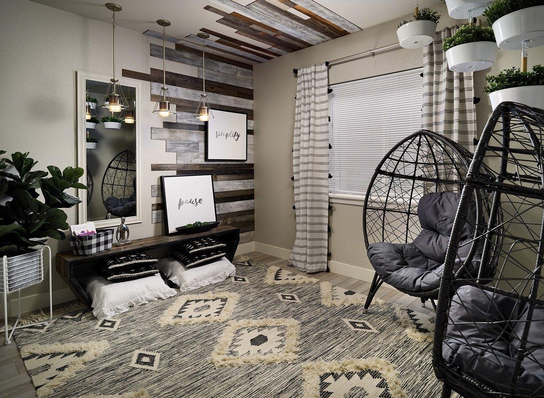 Berkeley Canyons_Residence_03_Zen Room