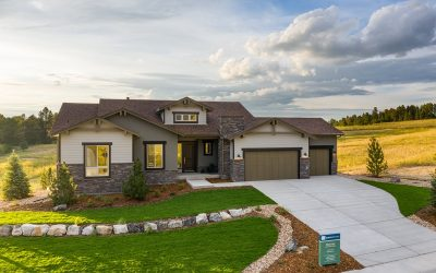 Live a Life of Luxury at the Timbers