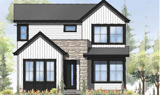 NEW: Residence 5 [3020 A/B/C]