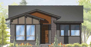 NEW: Residence 6 [3011 A/B/C]