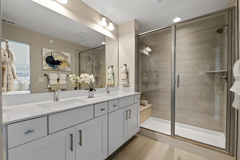 8823 Meade St Westminster CO-large-024-024-Upper Level Master Bathroom-1500x1000-72dpi