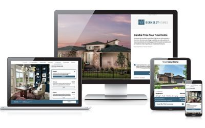 Take the Guesswork Out of Home Shopping with Berkeley Homes's New Build & Price Tool